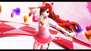 (MMD Picture #1: Veladra) i lost sleep for this by PrincessSkyler