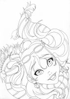 Searching for Nargles WIP by Tella-in-SA