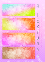 Pack #2 Texturas  Light by yssietwilighter