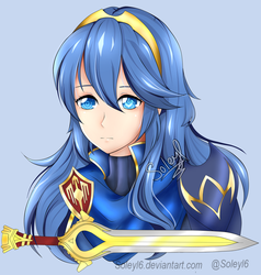 Lucina by Soleyl6