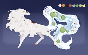 Esk Guest Design Auction [CLOSED] by JollyMutt