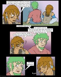 Nextuus Page 1155 by NyQuilDreamer