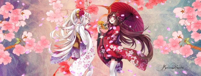 Zoe's Timeline Cover by paranormallily32