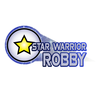 SWR Logo3 by StarWarriorRobby