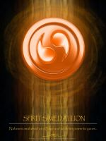 Spirit Medallion by john1315