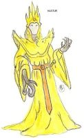 Hastur by kaijulord21