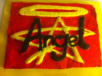 Angel by likes2have