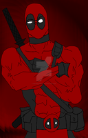 Deadpool (Finished Vers.) by TinyMoonbyul