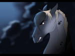 Torbin - Equidae by Tigryph