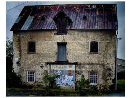 Home sweet home by gregorland