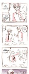 Aph: What did the fox say? by juniperjadelove