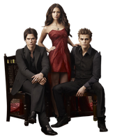vampire diaries PNG HQ by anime1991