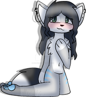 Ute (art trade) by MollyCollie