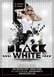 Black And White Party by n2n44