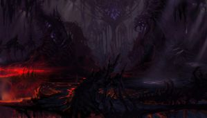 Hell by Haelsing