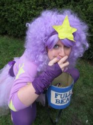LSP Cosplay - Full of Beans by Yukai-Kasumi