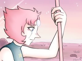 Another Pearl Screenshot by Foxferatuu