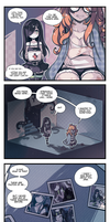 Negative Frames 35 by Parororo
