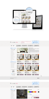 Full version E-commerce for Wall stickers by Visual-Creative