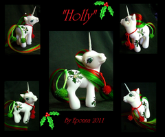 Holly by Epona80