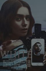 White||Wattpad Cover|| by DaisyChan55