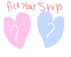 Pick Your Ship[CLOSED TILL ORDERS ARE FINISHED] by DreamCloudAdopts