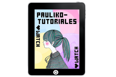 Lindo IPAD by PaulikO-Tutoriales
