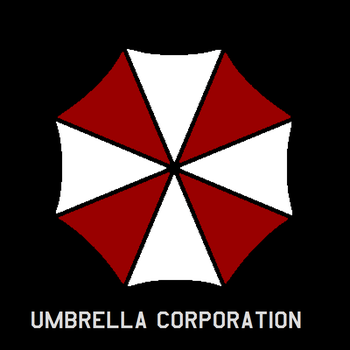 Umbrella Corporation by bagera3005