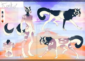 Kents (Hwol) ref by Uki-U