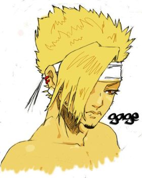 Gage-in-color-hd-pre-view by bushido-negro