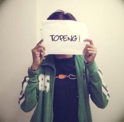 Topeng by rasters