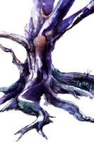 Rooted by Sacrilence