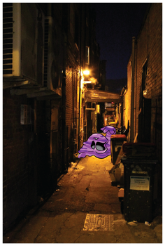 Muk Alley by VoodooMagic