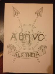 Athena by ViewtifulMAD