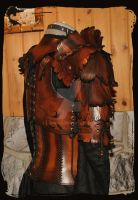 Armure Artchre Elfique 4 by Lagueuse