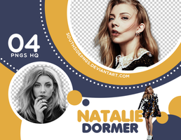 Png pack 3637 - Natalie Dormer by southsidepngs