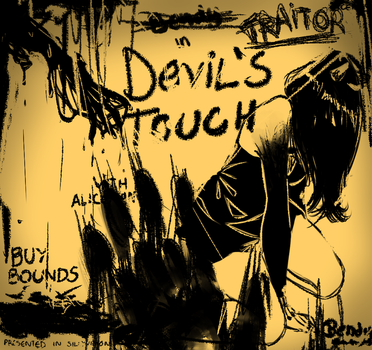Bendy in Devil's Touch by NwanTieve