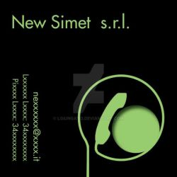 new simet by lgiungato