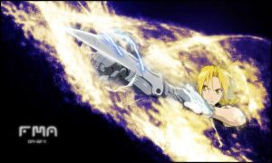 FMA Power by OscarnE