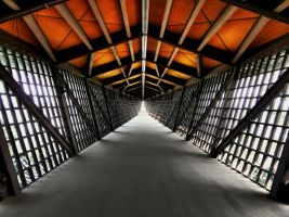 The Infinity Room by papatheo
