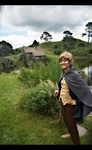 LOTR - Merry at the Shire by da-rk