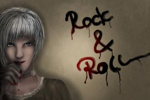 Rock and Roll by RunKano