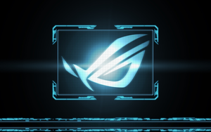 ROG - Windows 7 Logon by UltimateDesktops