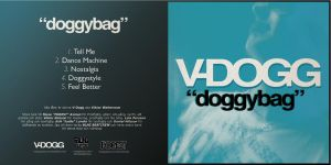 V-DOGG - DOGGYBAG by Nissea