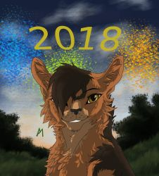 Happy New Year! by Micraplays