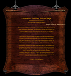 Pottermore Dueling club Journal