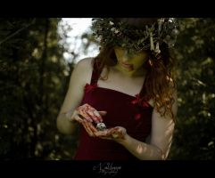 Within Earth and Bones by Nakhana