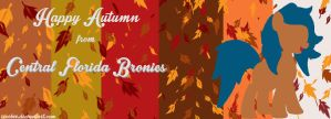Brony Fall Banner by izze-bee