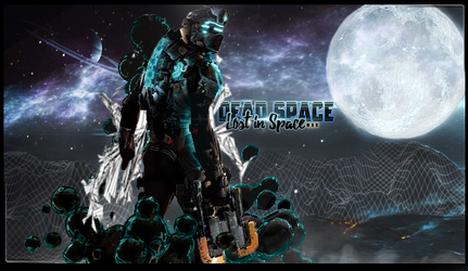 Dead Space - Lost in Space by EliteResources