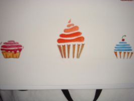 cup cake illustrations 2 by megan-bricen